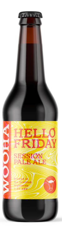 Hello Friday  Image